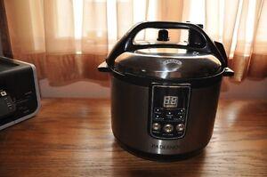 Paderno cooker