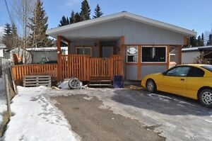 Nicely Updated 3 Bedroom Mobile Home