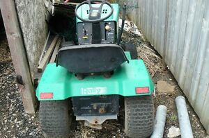 Riding Lawn Mower for repair or parts London Ontario image 1