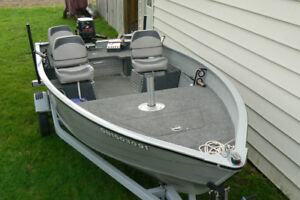 custom fish boat -14
