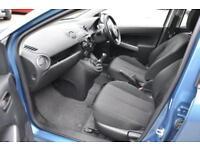 2014 Mazda Mazda2 1.3 SE 5dr (a/c)