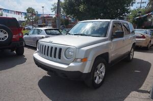 2011 Jeep Patriot North Edition AWD NEGOCIABLE