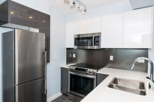 1br - 605ft2 - 1BR + 1BA + Den + Storage in Downtown Vancouver