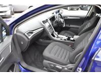 2015 Ford Mondeo 2.0 TDCi ECOnetic Zetec (s/s) 5dr