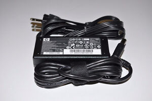HP 65W Smart Ac Adapter 18.5V for Notebooks & LCD Thin Clients