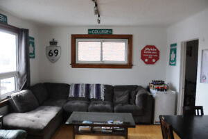 Great Student apartment near downtown