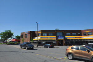 OFFICE/RETAIL OPPORTUNITY FOR LEASE (MULTIPLE UNITS AVAILABLE)
