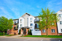 OPEN HOUSE: Recently Updated Executive Condo in Waterloo