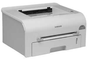 IMPRIMANTE LASER SAMSUNG ML-1740 PRINTER - SAINT-CONSTANT