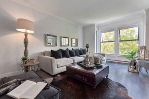 Affordable West End Living!