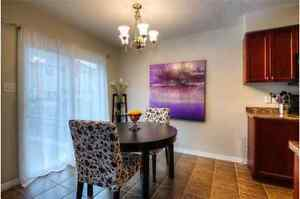 Fantastic Exec Family Friendly Townhouse Avail. Feb.1st, 2018 Kitchener / Waterloo Kitchener Area image 5