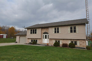 442513 Concession 21, Georgian Bluffs, $349,900!