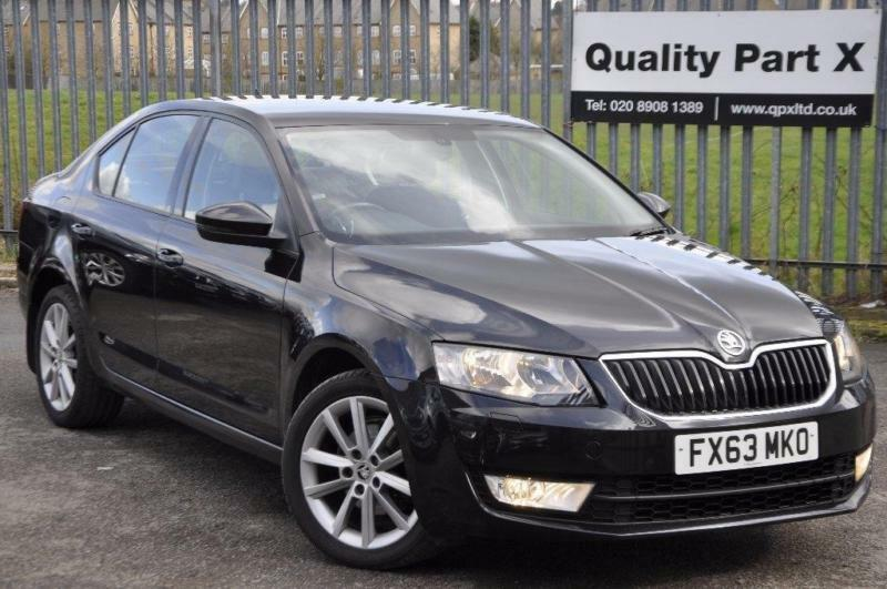 2014 skoda octavia 1 6 tdi cr elegance dsg 5dr in harrow london gumtree. Black Bedroom Furniture Sets. Home Design Ideas