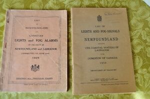 Lighthouse Reference Books