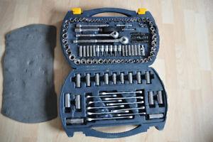 MasterCraft Tool set