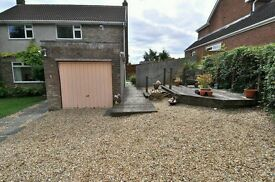 3 bed detached family home to rent - NO AGENCY FEES