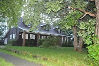Cape Cod House for sale very private property