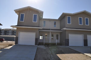 Frunished brand new townhouse for rent in Weyburn