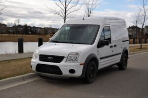 RARE 2011 Ford Transit Connect XLT