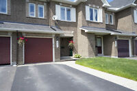 AVALON -ORLEANS, MINTO EMPIRE ,AMAZING LOCATION TOWN HOME