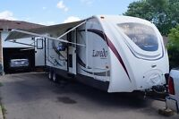2013 Keystone Laredo Travel Trailer