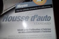 Housse couvre Auto INT ET EXT.171 A 200 PO
