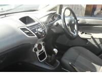 2011 Ford Fiesta 1.4 Tdci 5 Dr 5 door Estate