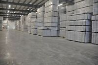 MASSIVE Flooring Inventory at Great Floors