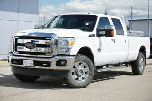 2012 Ford Super Duty F-350 SRW Long Box