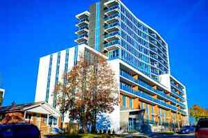 Accommod8u Waterloo's Most Luxious Building for Sept 2017 Kitchener / Waterloo Kitchener Area image 1
