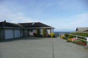 VANCOUVER ISLAND (3 1/2 MONTH) VACATION RENTAL