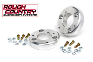 LIQUIDATION - Rough Country Leveling Kit 2''  F150  14-18 (569)