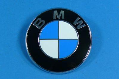 2 Stück Hauben /& Kofferraum Tüllen Emblem Ösen für 51141807495 BMW E36 E46 E90