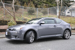 2011 Scion tC 2-door coupe Coupe (2 door)