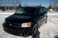2009 Dodge Grand Caravan SE Stow & Go Minivan, Van