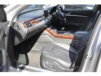 2013 Audi A8 3.0 TDI SE Executive Tiptronic Quattro 4dr