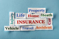 LIFE, CRITICAL, SUPERVISA , TRAVEL INSURANCE