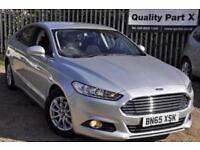 2015 Ford Mondeo 1.5 TDCi ECOnetic Zetec 5dr (start/stop)