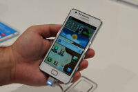 SamSung SII Android