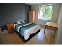 **STUNNING 5 new rooms STEPNEY GREEN Move in TODAY !!**