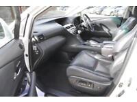 2011 Lexus RX 450h 3.5 SE-L Station Wagon CVT 5dr