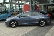 Honda Civic Tourer 1.6 i-DTEC Lifestyle