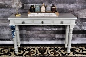 Custom console tables , dining tables , entryway tables ,benches