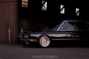 Wanted: Bmw e28 parts