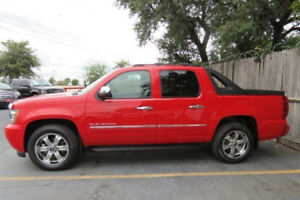 2009 Chevrolet Avalanche Pickup Truck Customized
