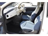2010 Fiat 500 1.2 Pop 3dr