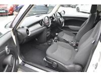 2010 MINI Hatch 1.6 One D 3dr