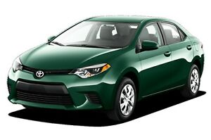 Rent Cars, SUV, Vans  from 37$/day,198$/week, 780$/mon TAX INC