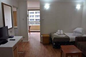 Accommodation Sydney - 1 Bedroom Apartment with Balcony Sydney City Inner Sydney Preview