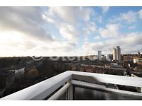 'Undergoing refurbishment' a gorgeous 3 bedroom penthouse apartment is offered for rent in Archway.